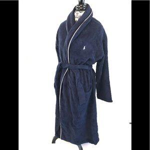 Polo by Ralph Lauren Bath Robe